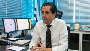 Procurador-geral de Justiça José Omar se aposenta e Maria Cotinha assume chefia do MP