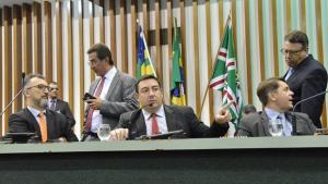 Alego aprova PEC que torna obrigatório ao Executivo o pagamento de emendas parlamentares