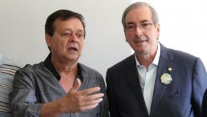 Cunha convida Jovair Arantes para presidir comissão do impeachment de Dilma