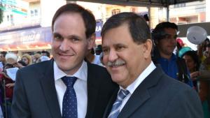 Lissauer se reúne com Juraci Martins, mas apoio para prefeitura de Rio Verde ainda não está selado