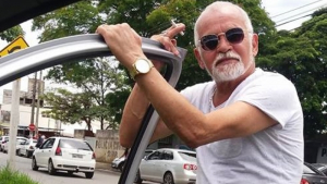 Morre o fotógrafo Julimar de Brito, de 63 anos