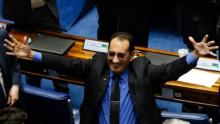 Kajuru diz que Elias Vaz está na cola de Iris Rezende e lamenta ida de Cristina Lopes para o PL