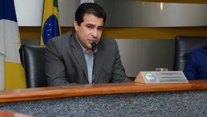 Acipa indica Davi Gouveia para ser Secretário Municipal de Desenvolvimento Econômico