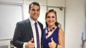 Kátia Abreu no Partido Progressista desagrada o Palácio Araguaia