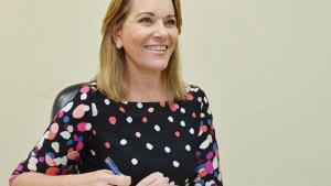 Convalidação dos incentivos fiscais ajuda contribuinte a pagar dívidas, diz Lêda Borges