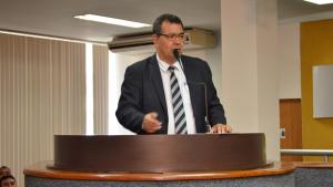 Lúcio Campelo defende estratégias para fomentar o turismo em Palmas