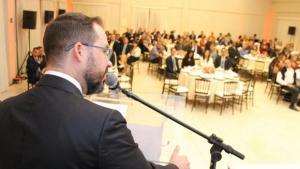 Conselheiro da OAB consegue liminar para ter direito a fala no 37º Colégio de Presidentes
