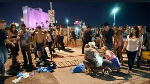 Não há brasileiros entre vítimas de ataque em Las Vegas, diz governo