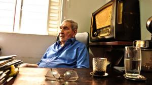Morre aos 90 anos o jornalista e colunista social Lourival Batista Pereira, o LBP