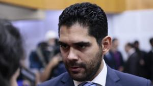 Lincoln Tejota não vai se filiar ao PP e vai continuar na base de Ronaldo Caiado