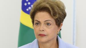O governo Dilma subiu no telhado