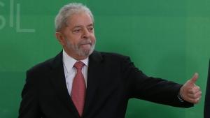 Defesa de Lula suspeita de elo entre Lava Jato e governo dos EUA, diz jornal