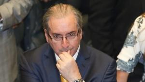 Eduardo Cunha recorre ao Supremo para deixar prisão