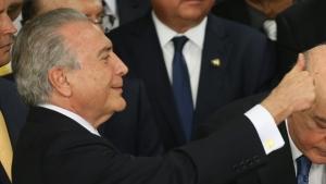 Antiga pauta do governo de Goiás, Pacto Federativo está na agenda de Temer