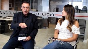 Precisamos acabar com os 85 tipos de tributos que existem no Brasil, diz candidato ao Senado pelo PT