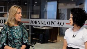 """""""Houve um grande retrocesso"""", diz deputada sobre redução de mulheres eleitas na Alego"""