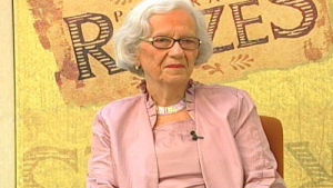 Antônio Almeida era o favorito. Mas Lena Castello Branco pode ser eleita na Academia Goiana de Letras