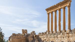 Líbano de todos nós. 75 anos de independência