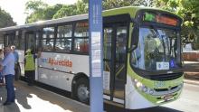 Presidente da CMTC diz que é necessária nova concessão do Eixo Anhanguera antes de privatizar Metrobus