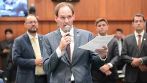 Se líder do Governo sinalizar, Lissauer Vieira vai colocar PEC da Educação na pauta