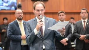 Reforma da Previdência estadual começa a tramitar na semana que vem