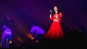 Popload Festival: Lorde se redime de 2014, At The Drive-In ignora idiotas, Death Cab e Blondie arrancam arrepios