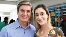 O médico Lucas Antonietti deixa o MDB e vai disputar Prefeitura de Águas Lindas pelo Podemos