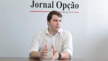Kitão diz que acionará a Justiça para que LOA institua autorização legislativa