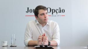 Kitão afirma que não deseja trocar de partido: 'Me identifico ideologicamente com o PSL'