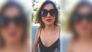 Em rede social, advogada agredida pelo namorado agradece internautas