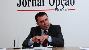 Luis Cesar aposta que o PT elege quatro deputados estaduais e vem forte pra disputa municipal