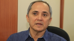 Luiz Bittencourt empunha bandeira da modernidade na corrida à Prefeitura de Goiânia