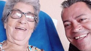 Morre a mãe do jornalista Luiz Faleiro