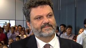 Luiz Felipe Gabriel, como não desafia Iris Rezende, dificilmente vai iluminar sua gestão