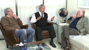 Henrique Meirelles pode assumir o Ministério da Fazenda ou o Banco Central
