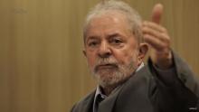 Datafolha: 54% consideram que soltura de Lula foi justa