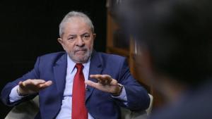 STJ reduz pena de Lula para 8 anos