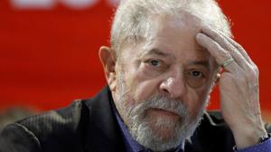 Lewandowski libera para julgamento recurso de Lula contra prisão