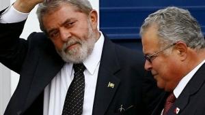 """Delator revela que Odebrecht pagou reforma do sítio """"de"""" Lula e patrocinou filho do petista"""