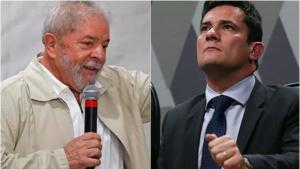 Lula é condenado a nove anos de prisão por corrupção e lavagem de dinheiro