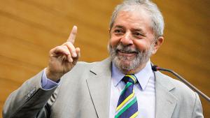 Datafolha: Lula lidera com 39% das intenções de voto