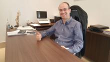 Márcio Luís da Silva vai disputar Prefeitura de Porangatu pelo MDB