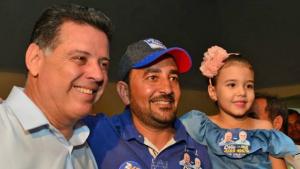 Como senador, Marconi Perillo quer fortalecer Goiás em Brasília