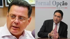 Tucano sugere que Marconi Perillo pode disputar mandato de vereador em Goiânia
