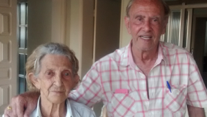 Morre a mãe do cantor Fernando Perillo