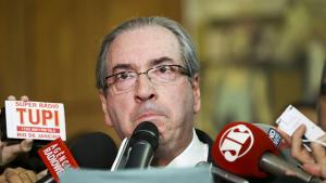 O grande feito de Cunha, o nefasto: abrir o impeachment