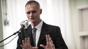 Secretário de Educação de São Paulo pede demissão