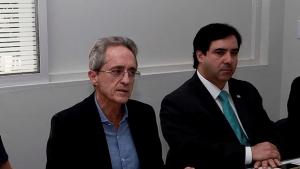 Em declaração de apoio a Flávio Buonaduce, Aldo Arantes frisa importância da Reforma Política