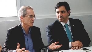 """Aldo Arantes: """"Influência do poder econômico nas eleições é fator determinante da crise política"""""""