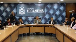 Governo do Tocantins autoriza início do anel viário de Palmas